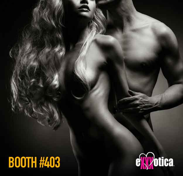 Chaturbate To Be At eXXXotica in Denver! - Live Cam Girls 101